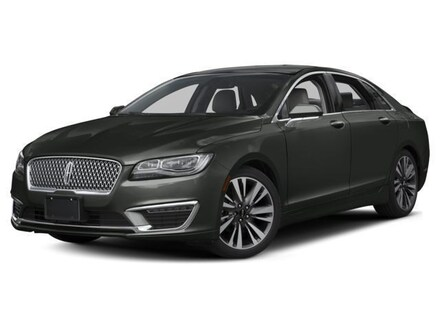 2018 Lincoln MKZ Select Mid-Size Car