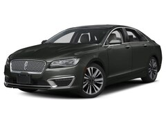 2018 Lincoln MKZ Select Select AWD