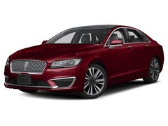 New Lincoln Models 2018 Lincoln MKZ Reserve Car 3LN6L5F9XJR601367 in Randolph, NJ