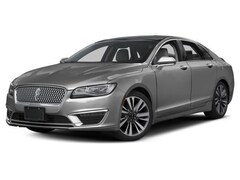 2018 Lincoln MKZ Reserve Car 3LN6L5F96JR627819 in Riverhead, NY