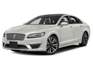 New 2018 Lincoln MKZ Reserve Sedan Z560 in Norwood, MA