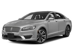New Lincoln 2018 Lincoln MKZ Reserve Sedan for sale in Davenport, IA