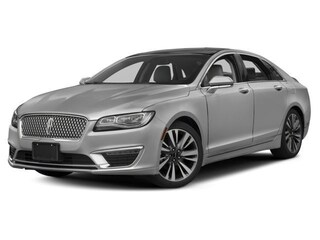 New 2018 Lincoln MKZ Reserve Sedan Norwood