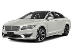 2018 Lincoln MKZ Black Label Car