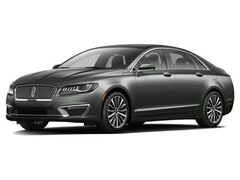2018 Lincoln MKZ Hybrid Premiere Car
