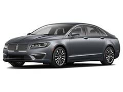 2018 Lincoln MKZ Hybrid Select Sedan