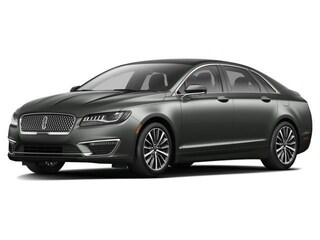 2018 Lincoln MKZ Hybrid Select Hybrid Select FWD