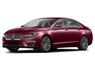 2018 Lincoln MKZ Hybrid Select Car