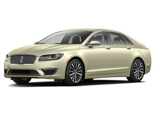 New Lincoln 2018 Lincoln MKZ Hybrid Reserve Sedan for sale in Englewood CO