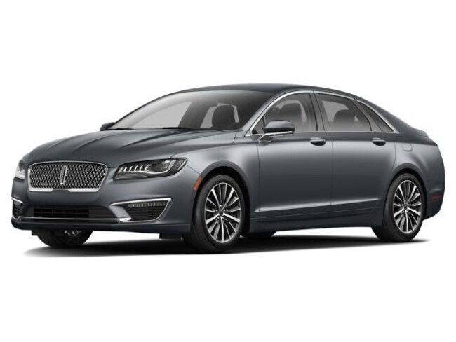 New  2018 Lincoln MKZ Hybrid Reserve Car For Sale in Daytona Beach, FL