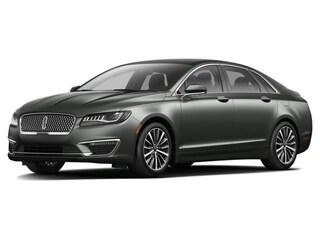 2018 Lincoln MKZ Hybrid Hybrid Reserve Sedan