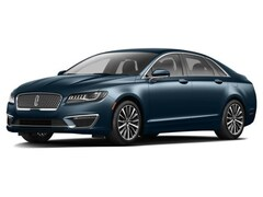 New Lincoln 2018 Lincoln MKZ Hybrid Reserve Sedan for sale in Davenport, IA