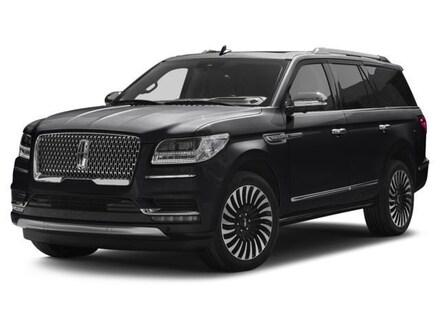 2018 Lincoln Navigator Select SUV