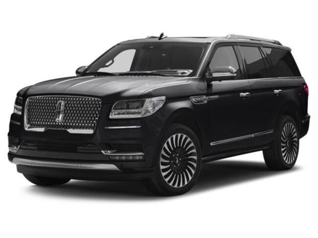 Used 2018 Lincoln Navigator Select SUV for ale in La Porte, IN