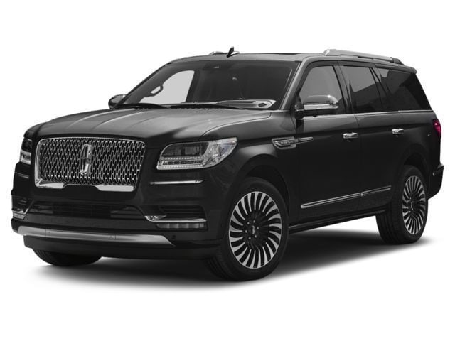 New 2018 Lincoln Navigator Select SUV for sale in Pittsburgh PA