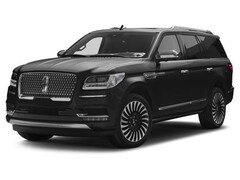 Used 2018 Lincoln Navigator Select SUV
