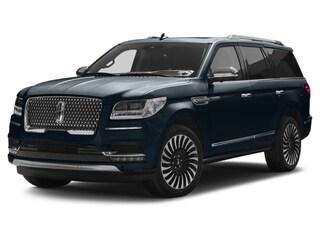 New 2018 Lincoln Navigator Reserve SUV N190 Norwood, MA