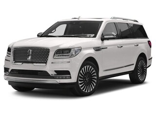 2018 Lincoln Navigator Black Label SUV