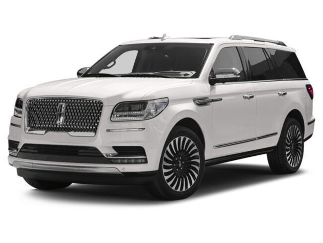 New 2018 Lincoln Black Label Navigator SUV in Novi, MI