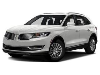New 2018 Lincoln MKX Reserve SUV in Rome, GA