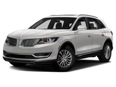 New 2018 Lincoln MKX Select Crossover 2LMPJ8KR6JBL25130 Lawrenceville New Jersey
