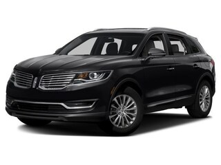 New Lincoln 2018 Lincoln MKX Reserve SUV for sale in Englewood CO