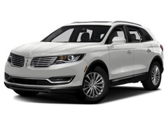 New 2018 Lincoln MKX Reserve SUV in Helena, MT