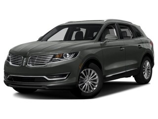 2018 Lincoln MKX Reserve AWD SUV