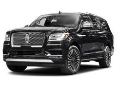 Used 2018 Lincoln Navigator L Select SUV
