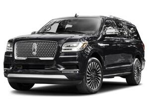 2018 Lincoln Navigator Select L