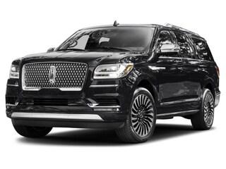 2018 Lincoln Navigator L Select L SUV
