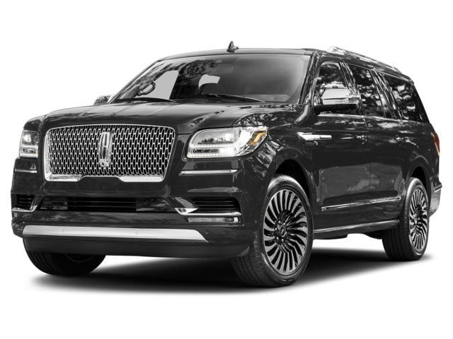 2018 Lincoln Navigator Select L SUV