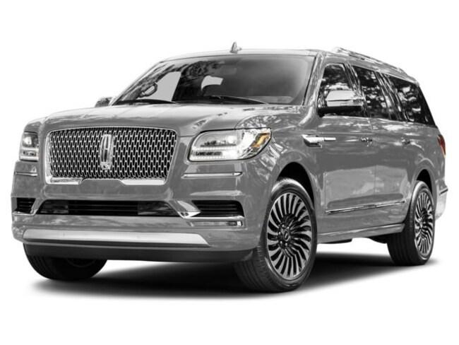 2018 Lincoln Navigator L Select 4x2 Select