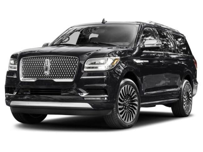 2018 Lincoln Navigator L Select 4x4 Select