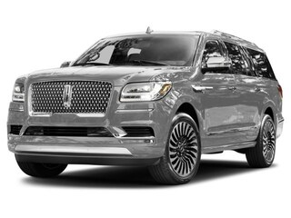 2018 Lincoln Navigator Select L SUV