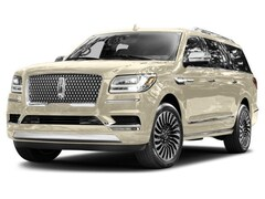 2018 Lincoln Navigator L 4x4 Reserve EcoBoost SUV