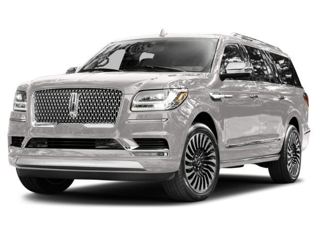 New 2018 Lincoln Navigator L Reserve SUV for sale in Pittsburgh PA