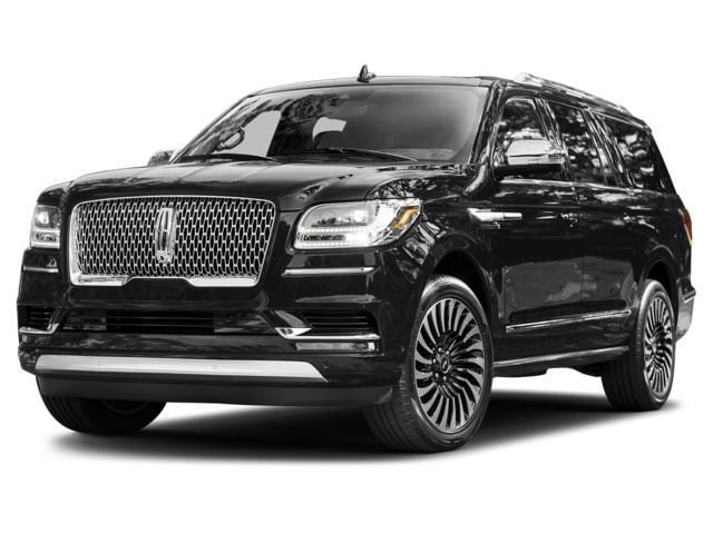 New 2018 Lincoln Navigator L Black Label SUV for sale in Pittsburgh PA