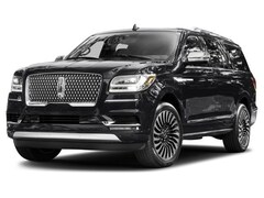 2018 Lincoln Navigator L Black Label SUV