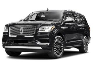 2018 Lincoln Navigator 4X4 Black Label L18159