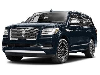 2018 Lincoln Navigator L Black Label SUV
