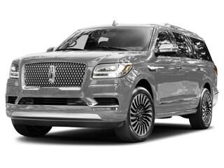 2018 Lincoln Navigator Black Label SUV