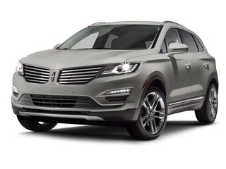 Pre-Owned 2018 Lincoln MKC Premiere SUV LP1279 for sale in Norwood, MA