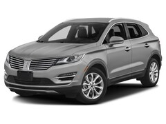Used 2018 Lincoln MKC Premiere SUV