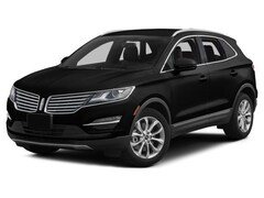 Used 2018 Lincoln MKC Select Select AWD