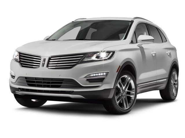2018 Lincoln MKC Reserve Crossover Lawrenceville, New Jeresey