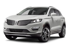 Used 2018 Lincoln MKC Reserve AWD Reserve  SUV