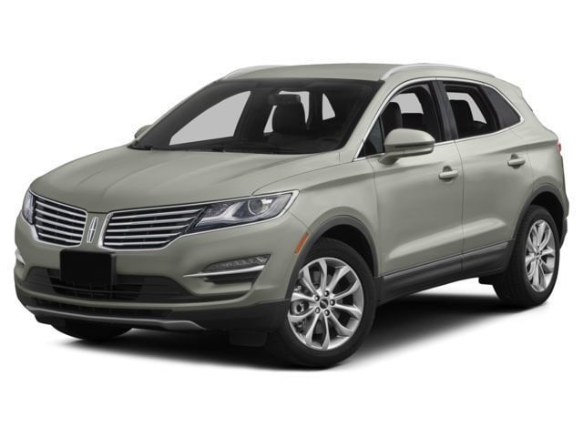 2018 Lincoln MKC Black Label Crossover