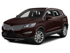 2018 Lincoln MKC Black Label SUV