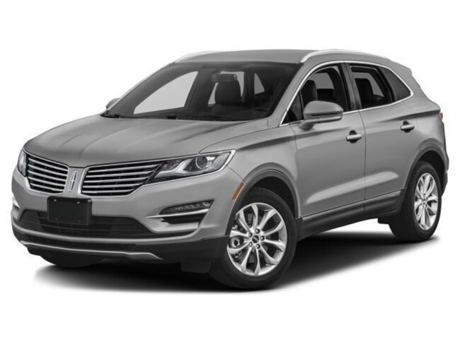 Used 2018 Lincoln MKC Select  FWD SUV for sale in Fort Myers, FL